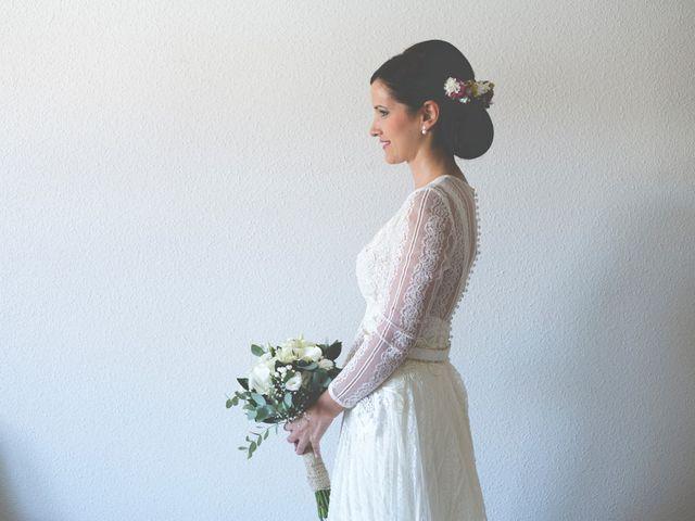 La boda de Ruben y Cecilia en Valdepeñas, Ciudad Real 12