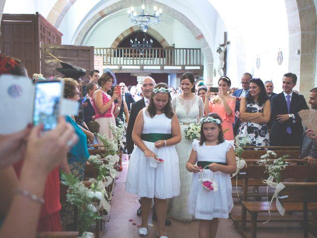 La boda de Ruben y Cecilia en Valdepeñas, Ciudad Real 14