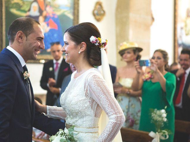 La boda de Ruben y Cecilia en Valdepeñas, Ciudad Real 15