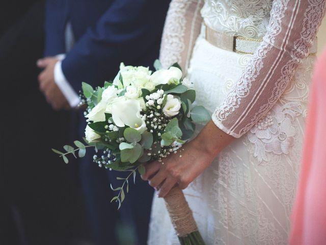 La boda de Ruben y Cecilia en Valdepeñas, Ciudad Real 16
