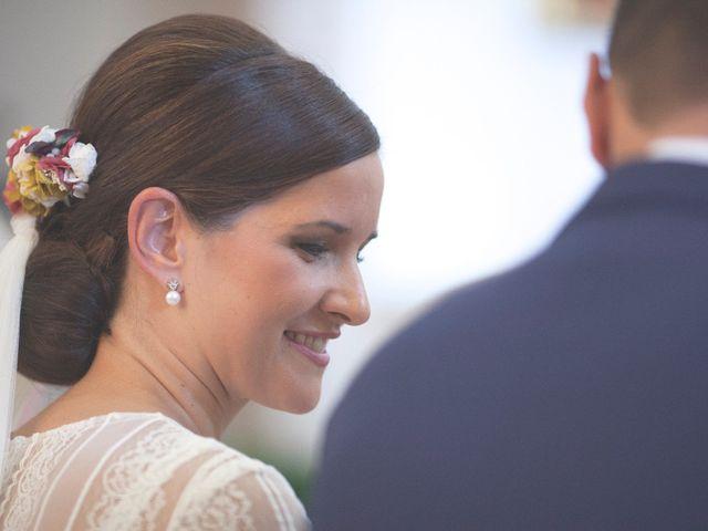 La boda de Ruben y Cecilia en Valdepeñas, Ciudad Real 17