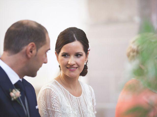 La boda de Ruben y Cecilia en Valdepeñas, Ciudad Real 18