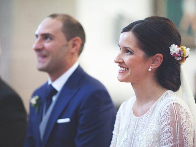 La boda de Ruben y Cecilia en Valdepeñas, Ciudad Real 19