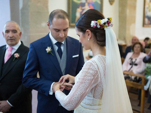 La boda de Ruben y Cecilia en Valdepeñas, Ciudad Real 20