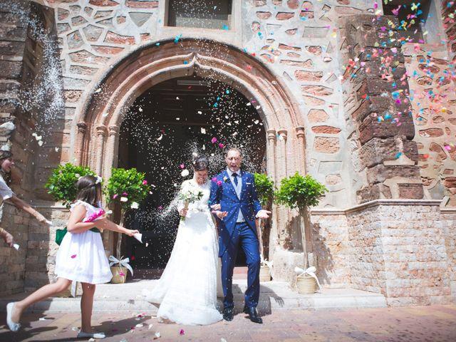 La boda de Ruben y Cecilia en Valdepeñas, Ciudad Real 21
