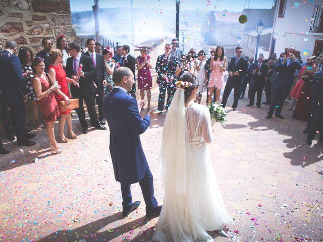 La boda de Ruben y Cecilia en Valdepeñas, Ciudad Real 22