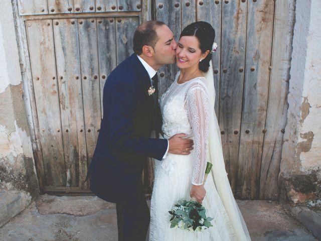 La boda de Ruben y Cecilia en Valdepeñas, Ciudad Real 23