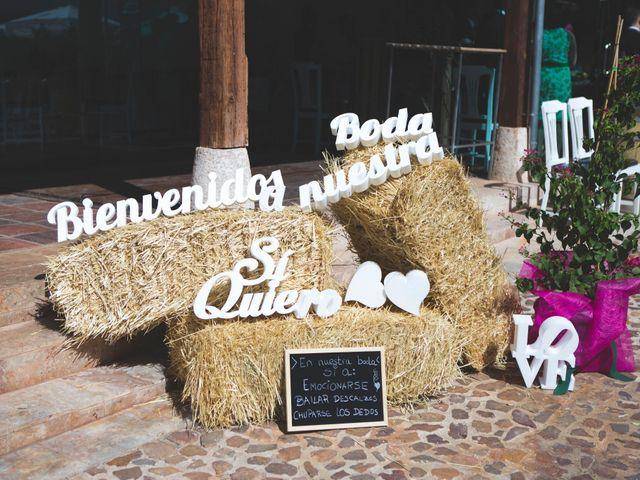 La boda de Ruben y Cecilia en Valdepeñas, Ciudad Real 25