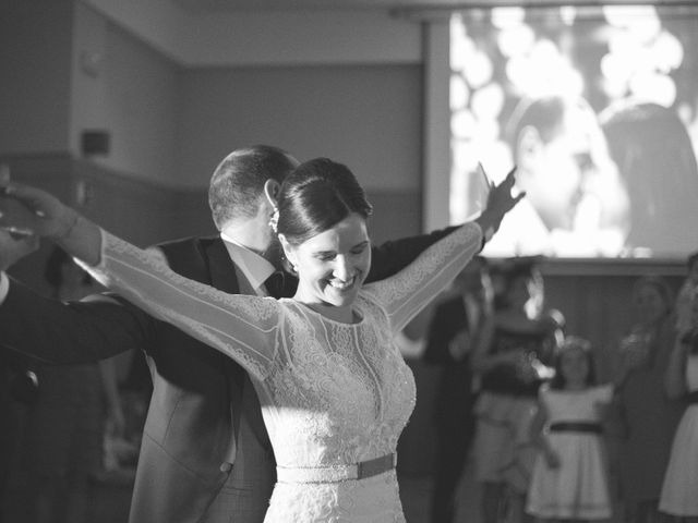 La boda de Ruben y Cecilia en Valdepeñas, Ciudad Real 28