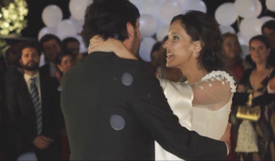 La boda de Enrique y Patricia en Cáceres, Cáceres