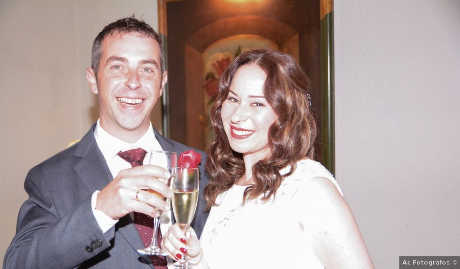 La boda de Manolo y Tamara en Porto Cristo Novo, Islas Baleares