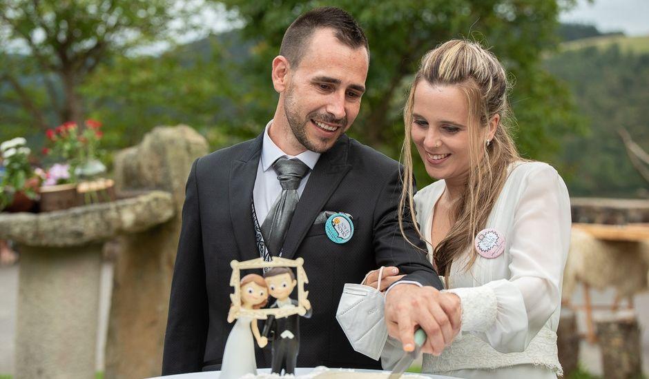 La boda de Alexander  y Miriam en Bilbao, Vizcaya
