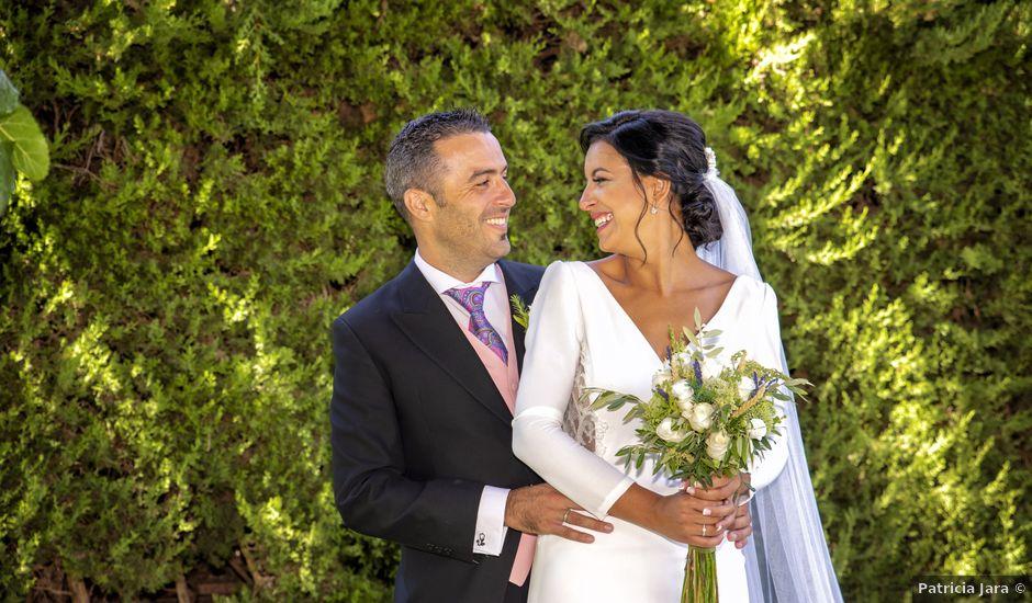 La boda de Noelia y Juan en Jerez De La Frontera, Cádiz