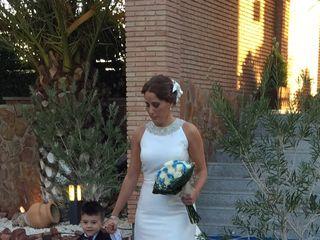 La boda de Jacque y Toni 1