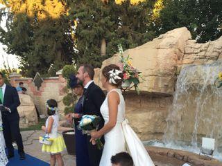 La boda de Jacque y Toni 2