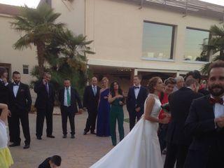 La boda de Jacque y Toni 3