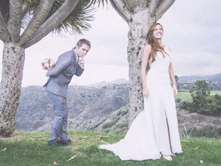 La boda de Yurena y Samuel 2