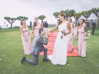 La boda de Yurena y Samuel 3