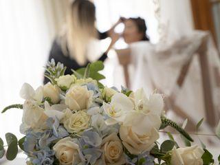 La boda de Tatiana y Carlos 1