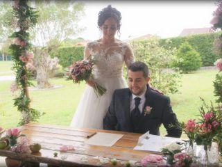 La boda de Jonathan y Yoana 2