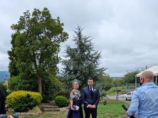 La boda de Jonathan y Yoana 3