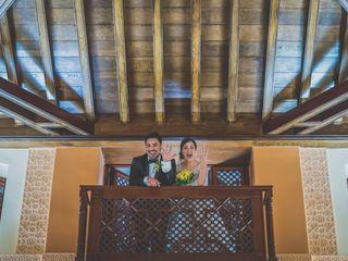 La boda de Laura y Nacho