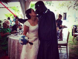 La boda de María del Mar  y Nacho