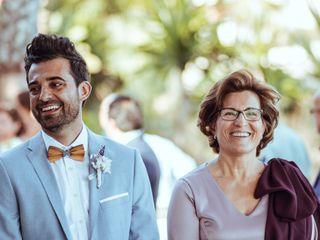 La boda de Beatriz y Antonio 2