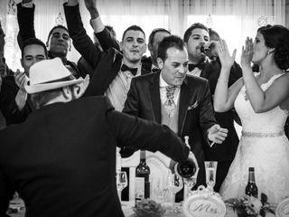 La boda de Maite y Jose 2