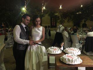 La boda de Tamara y Jordi