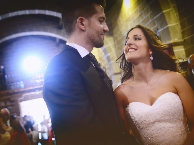La boda de Fran y Virginia en Plasencia, Cáceres 24