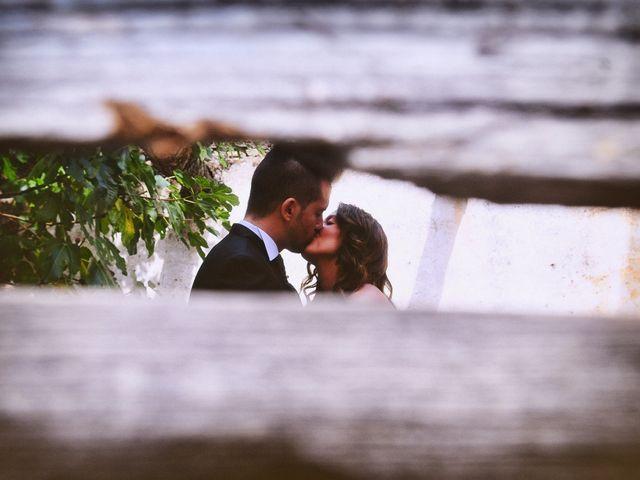 La boda de Fran y Virginia en Plasencia, Cáceres 48