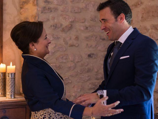 La boda de Jaime y Rocío en Lietor, Albacete 8