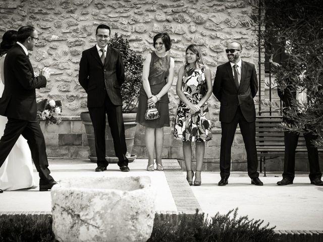 La boda de Jaime y Rocío en Lietor, Albacete 21