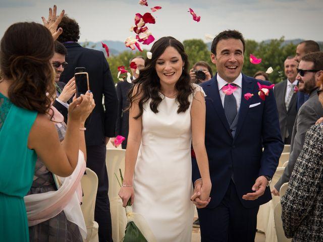 La boda de Jaime y Rocío en Lietor, Albacete 23