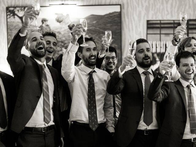 La boda de Jaime y Rocío en Lietor, Albacete 24