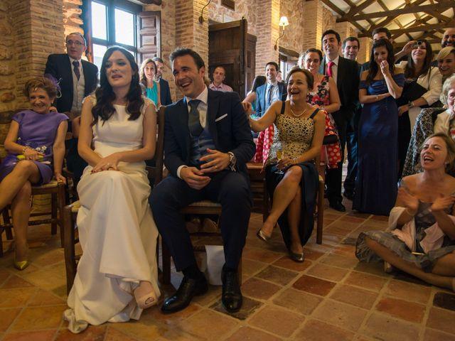 La boda de Jaime y Rocío en Lietor, Albacete 25