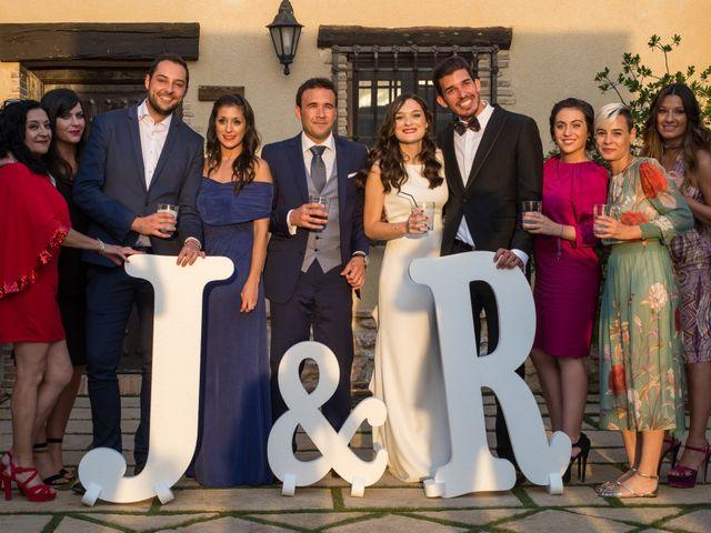 La boda de Jaime y Rocío en Lietor, Albacete 26