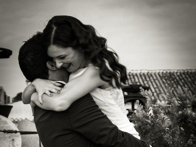 La boda de Jaime y Rocío en Lietor, Albacete 29