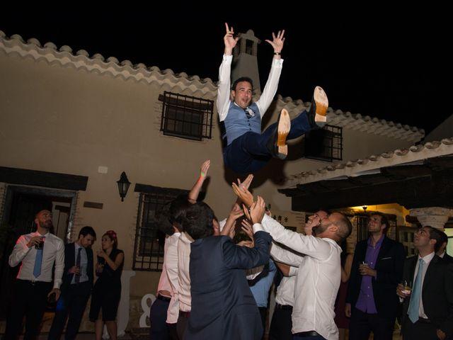 La boda de Jaime y Rocío en Lietor, Albacete 31