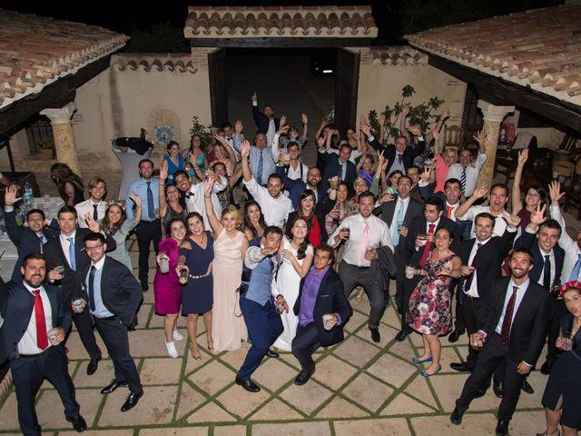 La boda de Jaime y Rocío en Lietor, Albacete 32
