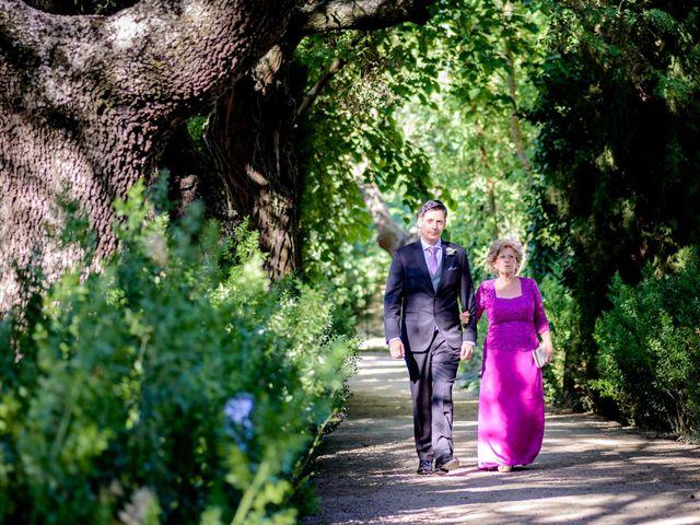 La boda de David y Marina en Zamora, Zamora 2