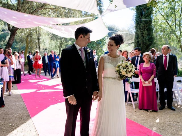 La boda de David y Marina en Zamora, Zamora 4