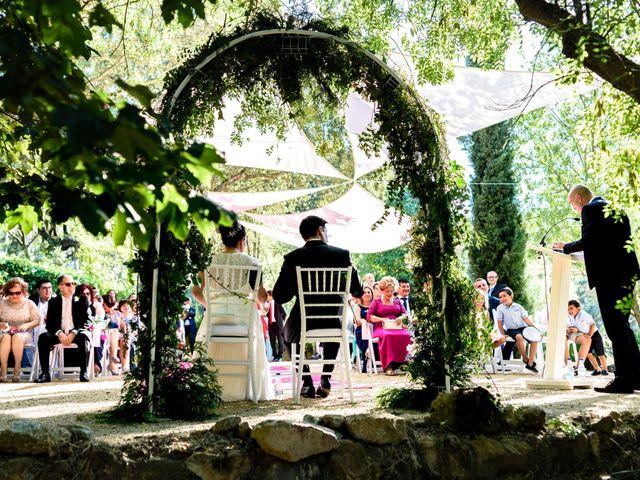 La boda de David y Marina en Zamora, Zamora 5