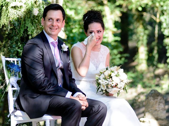 La boda de David y Marina en Zamora, Zamora 6