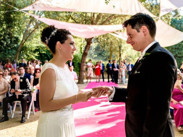 La boda de David y Marina en Zamora, Zamora 8
