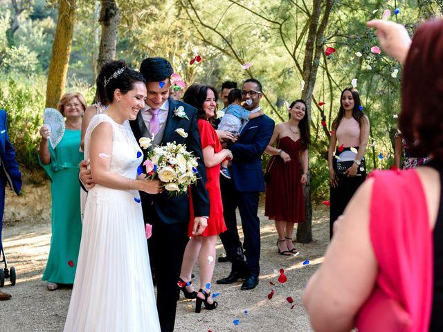 La boda de David y Marina en Zamora, Zamora 10
