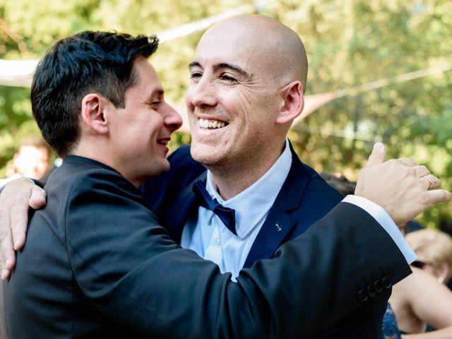La boda de David y Marina en Zamora, Zamora 12