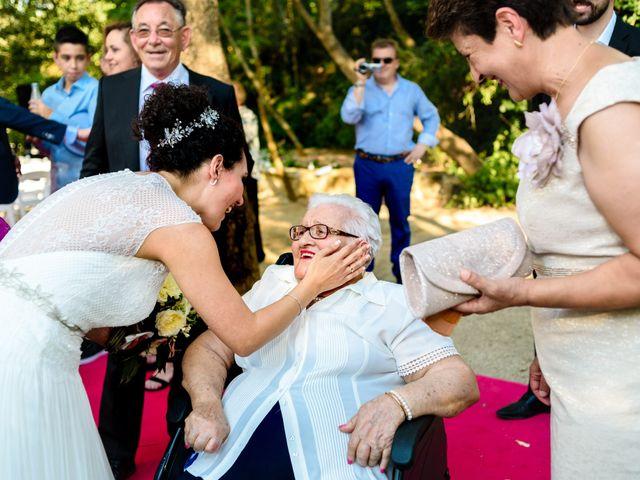 La boda de David y Marina en Zamora, Zamora 14