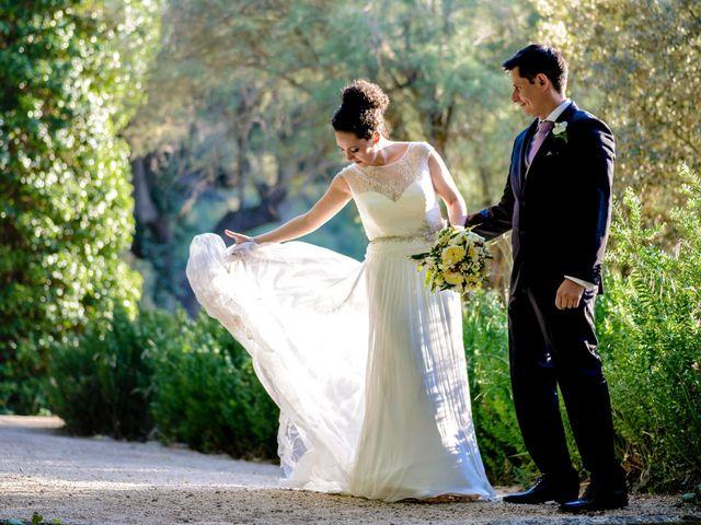 La boda de David y Marina en Zamora, Zamora 16